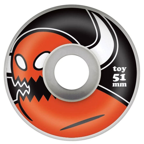 Toy Machine Monster Wheels 51mm