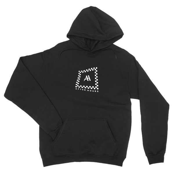 AfterHours Taxi Pullover Hoodie - Black
