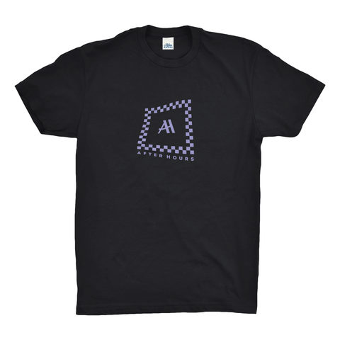 AfterHours Taxi Tee - Black