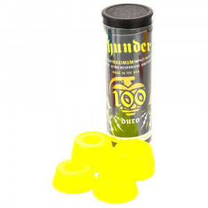 Thunder Bushings Tube / 100 Duro