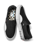 Vans x Independent Slip On Pro / Black / White