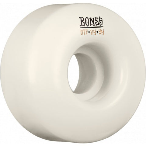 Bones STF Blanks Wheels V4 54mm
