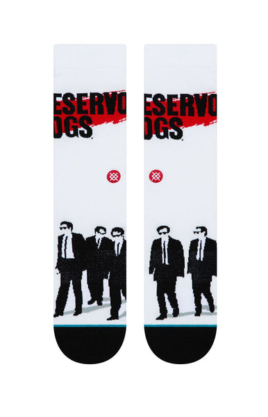 Stance x Reservoir of Dogs Socks