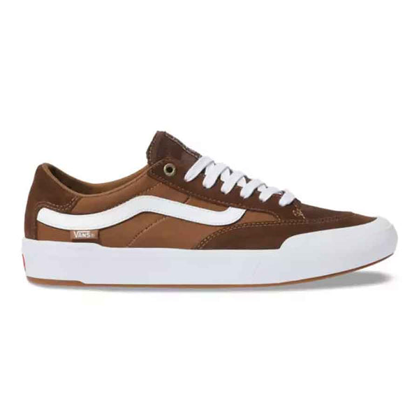 Vans Berle Pro / Potting Soil / White