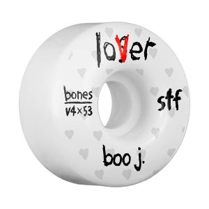 Bones STF Boo Johnson Pro Lover Wheels 53mm