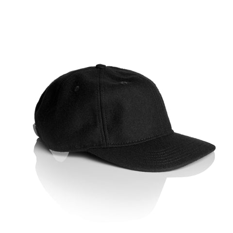 AS Colour Bates Cap / Black