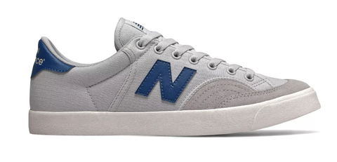 NB Numeric 212 / White / Blue