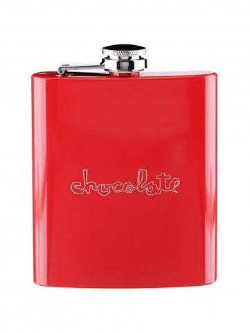 Chocolate Hip Flask