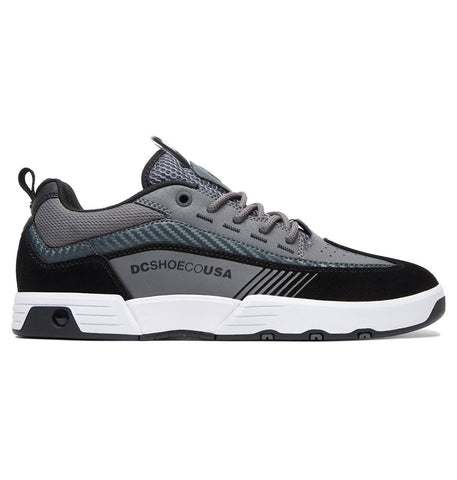 DC Legacy 98 Slim S / Black / Grey / Grey