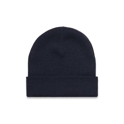 AS Colour Cuff Beanie / Navy