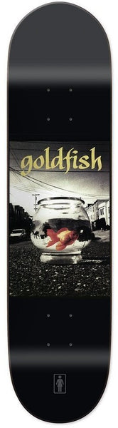 Girl Films Goldfish Deck 8""