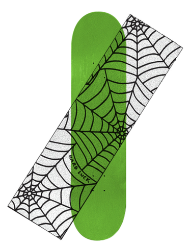 Hard Luck Andy Roy Reverse Web Grip Tape