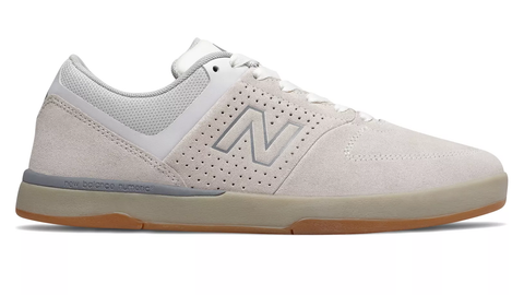 NB Numeric PJ Stratford 533 / Sea Salt / Grey