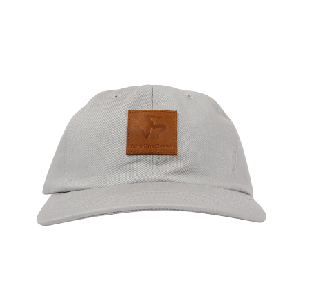 Call Me 917 Work Hat / Grey