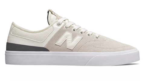 NB Numeric 379 / Sea Salt / Grey