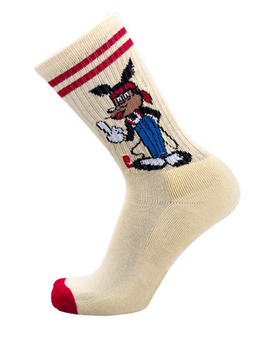 Psockadelic Rickey Mouse Socks