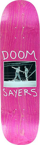 Doom Sayers Knock Out Deck 8.28""