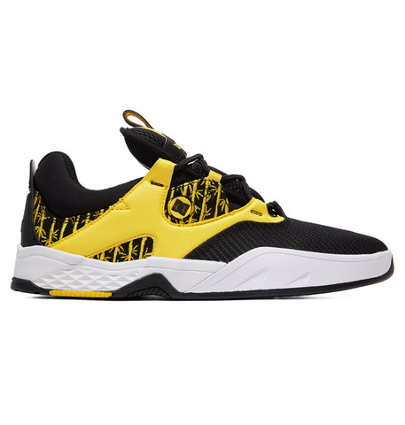 DC Kalis S TX SE / Black / Yellow