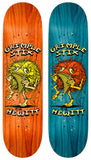 Anti Hero Grimple Stix Hewitt Pro Family Band Deck 8.62""
