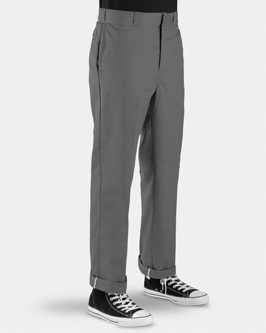Dickies 874 Original Fit Work Pants / Charcoal