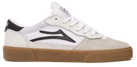Lakai Cambridge / White / Black / Gum