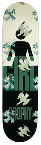 Girl Brophy Pro Sanctuary Deck 8""