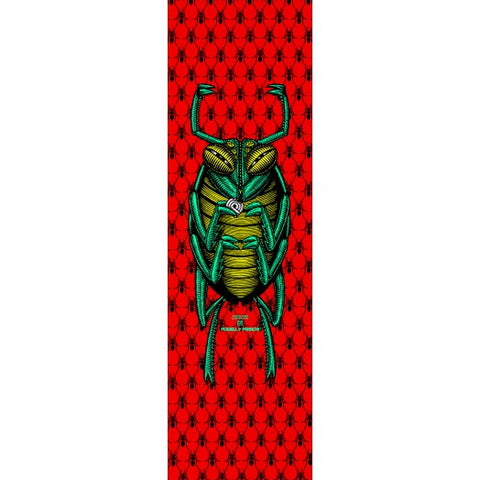 Powell Peralta Bug Grip / Single Sheet
