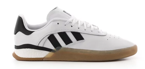 Adidas 3ST / White / Black / Gum