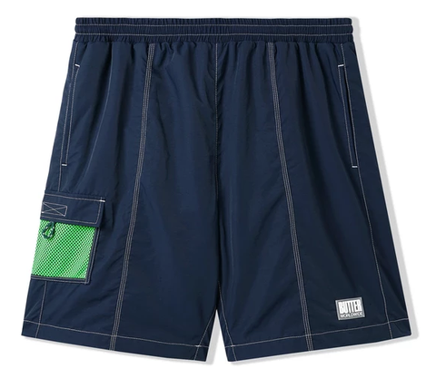Butter Goods Scout Shorts / Navy