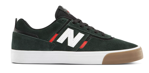 NB Numeric 306 (Jamie Foy) / Green With Red