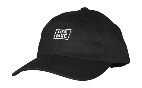Likewise Club Cap / Black