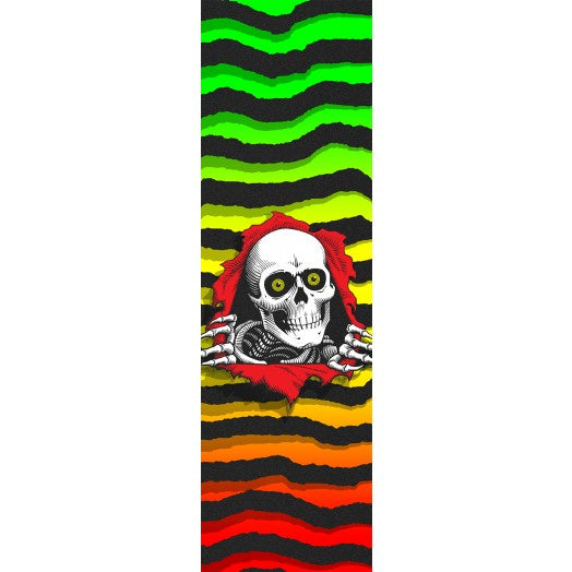 Powell Peralta Ripper Fade Grip / Single Sheet