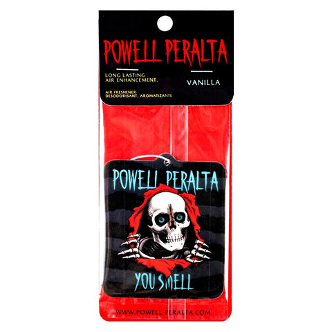Powell Peralta Ripper Air Freshener