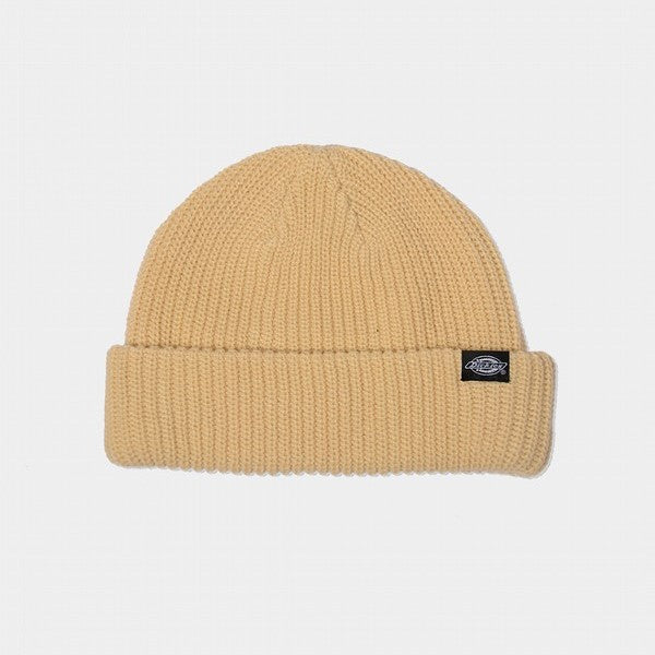 Dickies Seattle Fisherman Beanie / Khaki