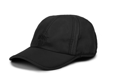 Dime Warp Speed Hat / Black
