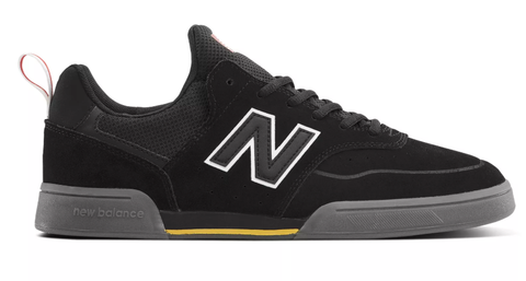 NB Numeric 288S / Black / Grey