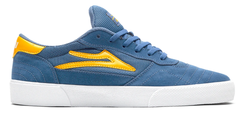 Lakai Cambridge / Slate / Yellow Suede
