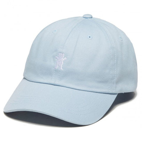 Grizzly OG Bear Cap / Light Blue