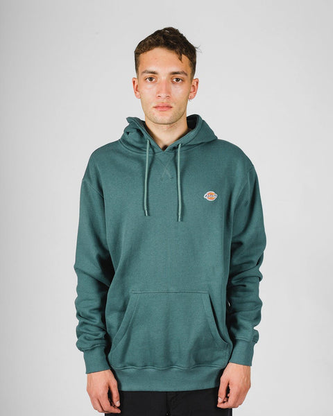 Dickies H.S Rockwood Pop Over Hoodie / Lincoln Green