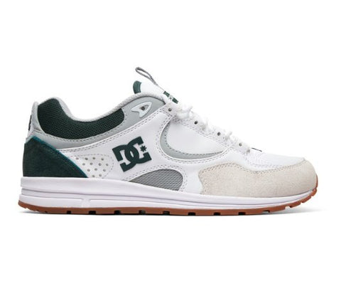 DC Kalis Lite / White / Grey / Green
