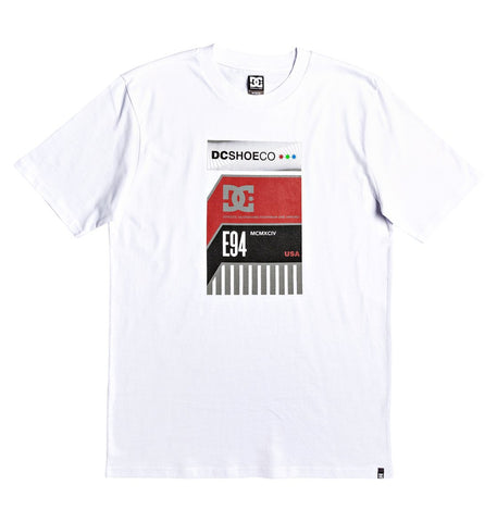 DC Home Video Tee / Snow White