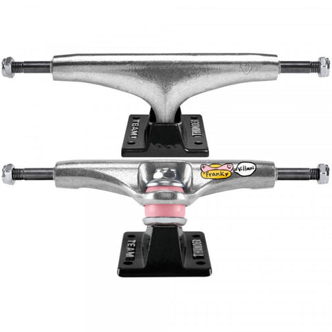 Thunder Villani Stamped Trucks 149