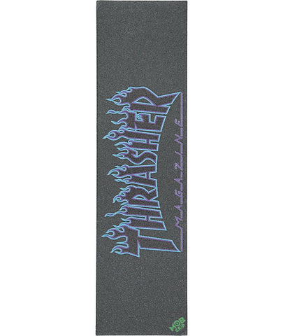 Mob x Thrasher Flame Grip Tape