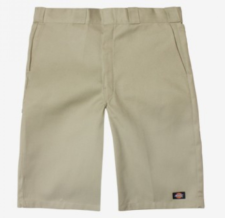 Dickies 131 Slim Straight Shorts / Khaki