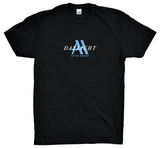 AfterHours x Daylight Combo Tee / Black