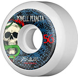 Powell Peralta McGill Skull & Snake Wheels 56mm