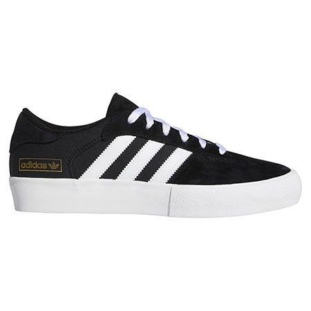 Adidas Matchbreak Super / Black / White / Gold