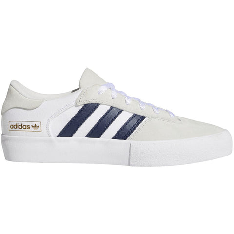 Adidas Matchbreak Super / White / Navy / White