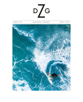 DGZ Issue 18