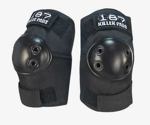187 Elbow Pads / Black